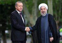 از برجام تا سوریه روی میز مذاکره