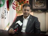برنامه هفتگانه بانک قرض الحسنه مهرایران در حوزه مسئولیتهای اجتماعی/ حمایت از کالا وخدمات ایرانی از برنامههای منسجم بانک