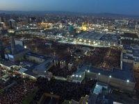 شهرداری مشهد به حالت آماده باش درآمد