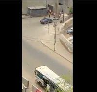 حمله به بورس «کراچی» پاکستان +فیلم