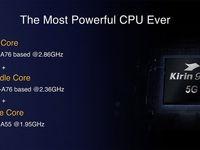 تراشه پرچمدار Kirin 990 5G و قابلیتهای منحصر به فردش را بشناسیم