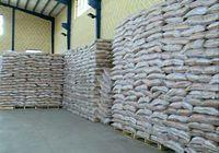 کشف ۱۵۰۰ تن برنج احتکارشده در اصفهان