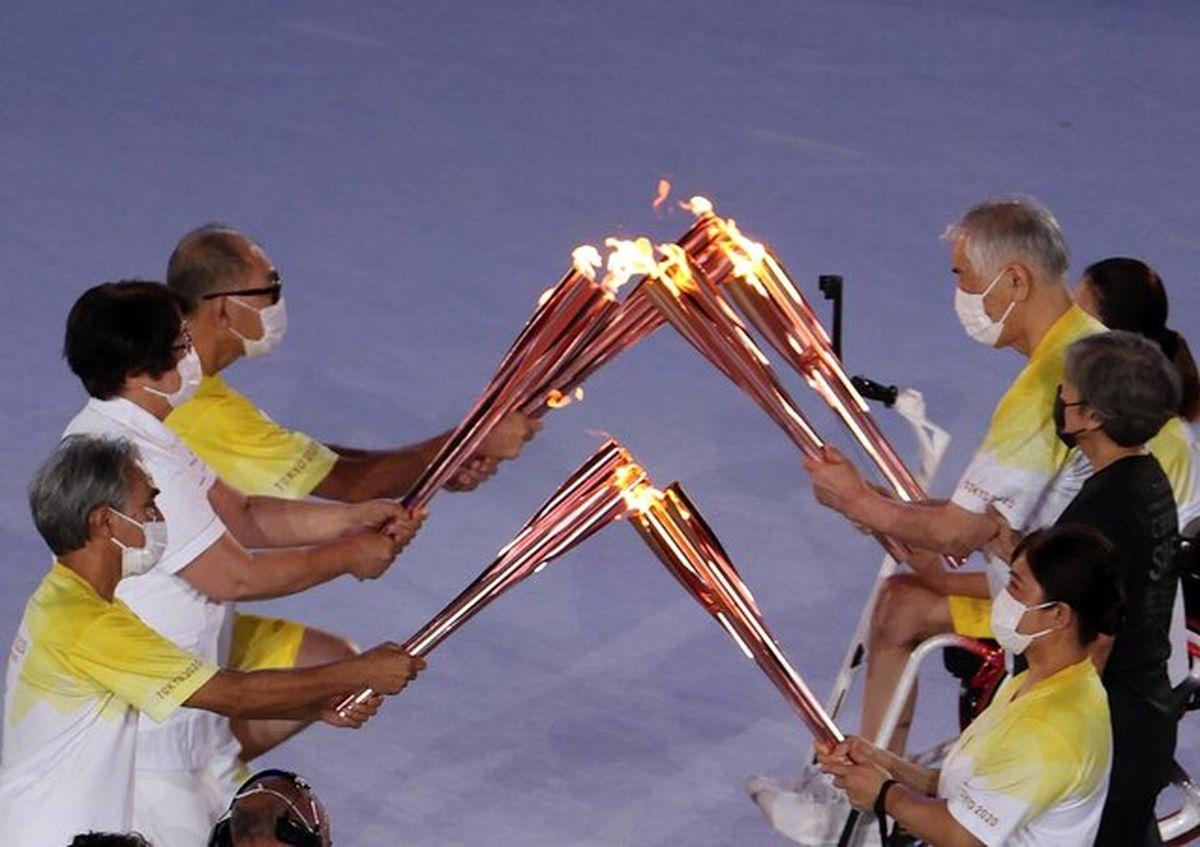 زمان پخش مراسم اختتامیه پارالمپیک توکیو اعلام شد