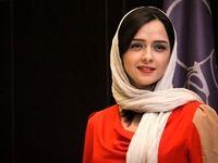 افشاگری ترانه علیدوستی درباره دلیل قهرش با تلویزیون