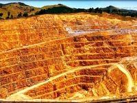 افزایش ۲۹درصدی تولید طلا در موته