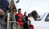 وزارت نفت ۱.۵ میلیون خودرو LPG سوز را نادیده گرفت