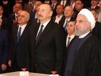 روحانی:  روابط تهران-باکو و دستاوردهای آن، برای تمام منطقه و جهان سازنده است/ امنیت و توسعه ایران و آذربایجان در گرو یکدیگر است