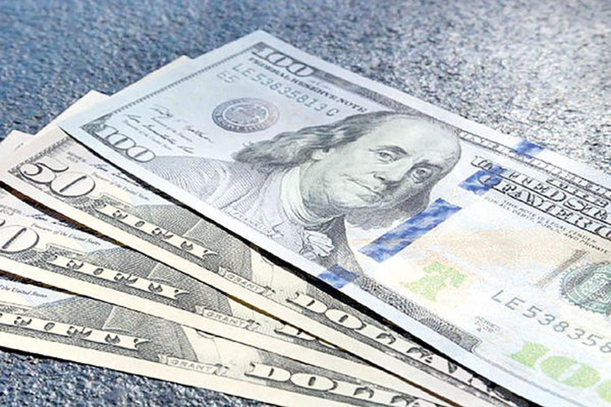شاخص دلار جهانی سبز شد