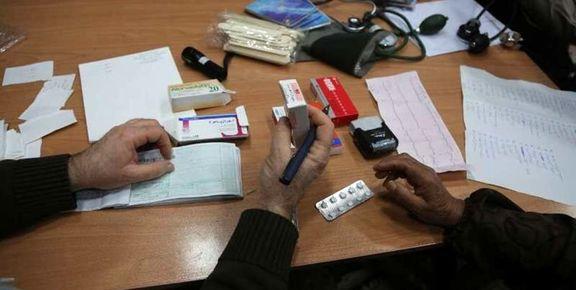 نحوه پرداخت مالیات علیالحساب پزشکان توسط مراکز درمانی مشخص شد