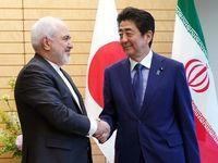 نخستوزیر ژاپن سفر به ایران را بررسی میکند