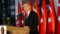 اردوغان: مسکو کنار بکشد