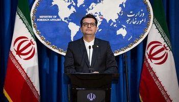 واکنش ایران به به بیانیه حمایتی 3کشور اروپایی عضو برجام