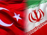 تجارت زمینی ایران و ترکیه از سرگرفته شد