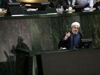 تکذیب شایعه امضا برای استیضاح رییس جمهور