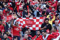 پرسپولیس در فینال لیگ قهرمانان تنها نیست