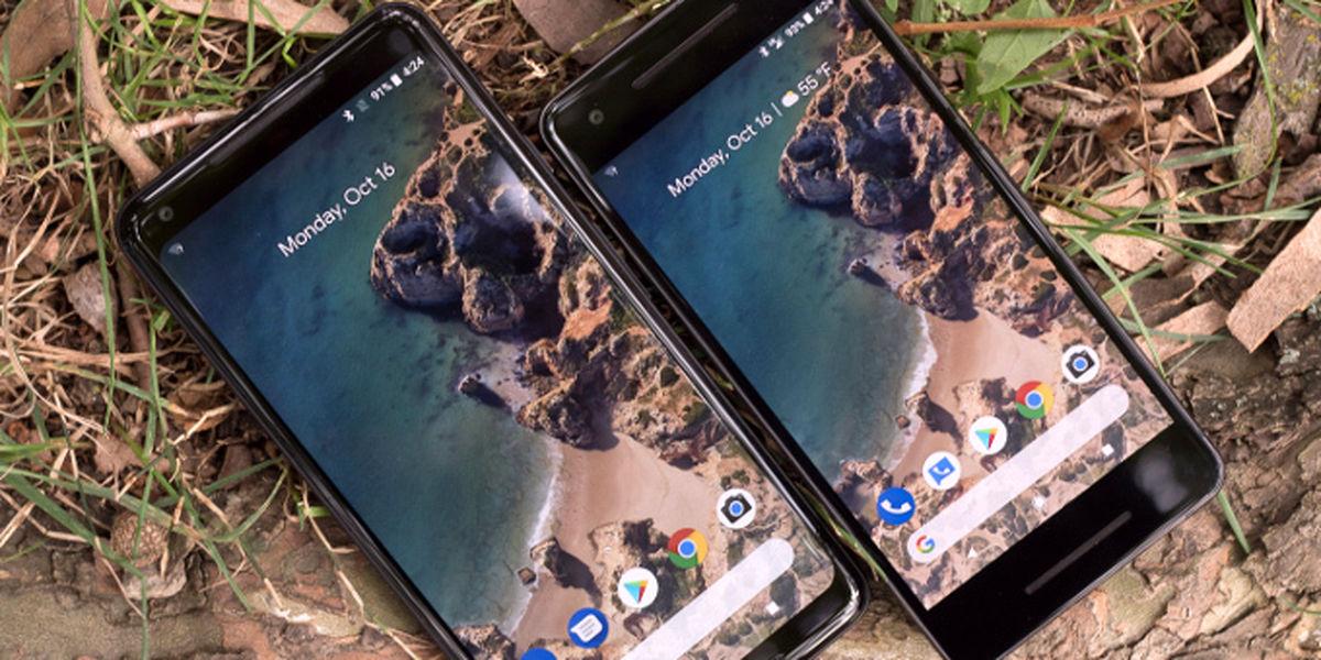 گوگل پیکسل جدید در راه است