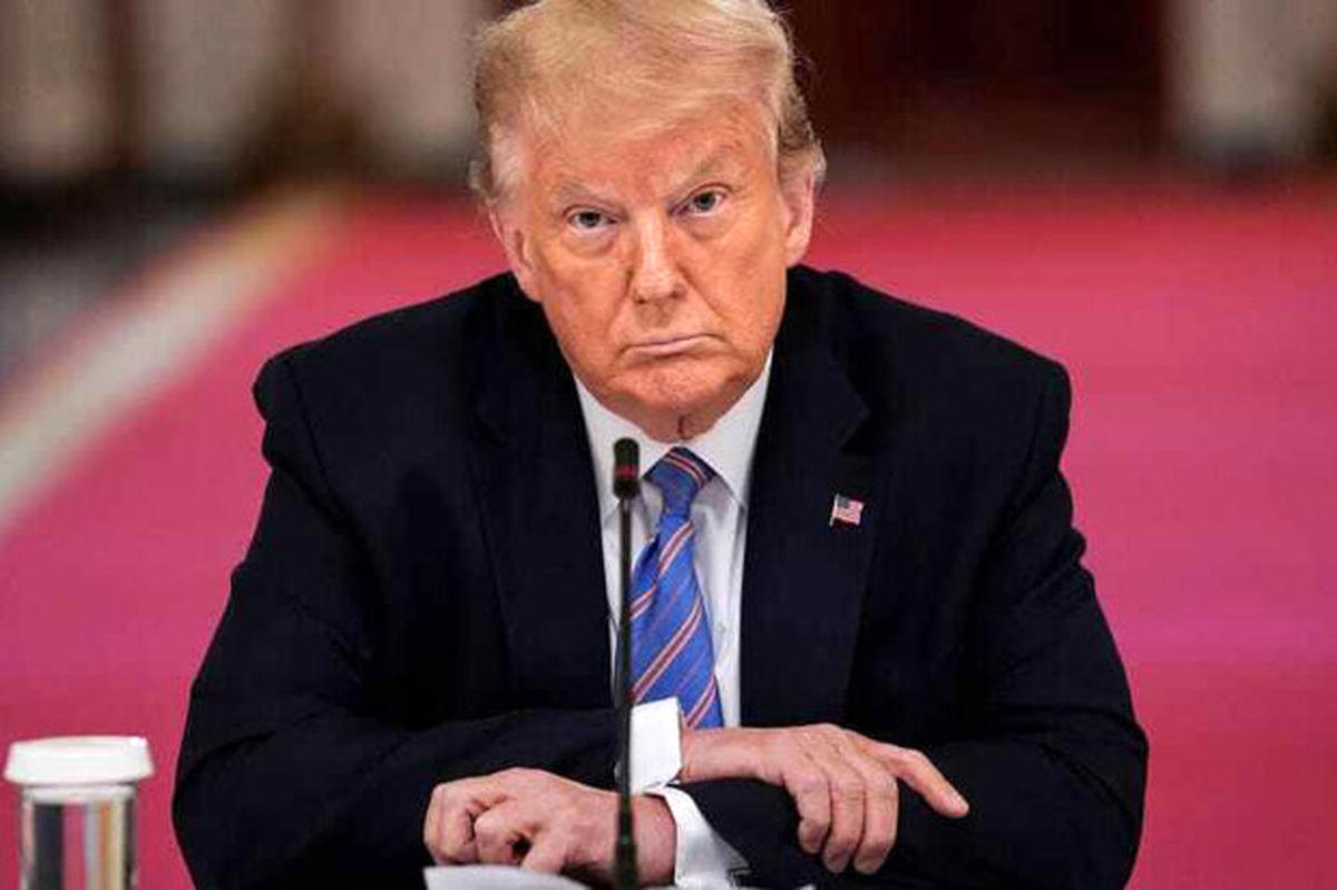 پسر ترامپ معتقد است، پدرش در انتخابات میبازد