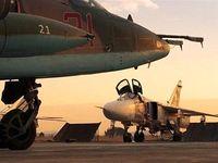 انهدام دستکم ۷هواپیمای روسیه در «حمیمیم»
