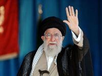 رهبر معظم انقلاب: شکست ناپذیری ملت ایران شعار نیست/ آمریکا از انقلاب اسلامی سیلی خورده است