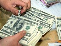نرخ دلار و پوند بانکی رشد کرد