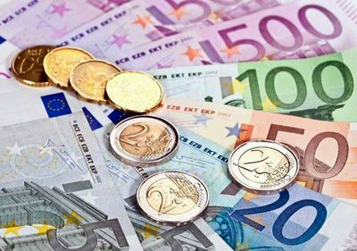 ۴۹۶۴۷ ریال؛ قیمت یورو مبادلهای
