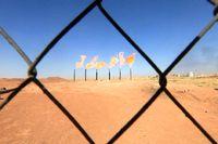 صادرات نفت عراق ۶.۶ درصد کاهش یافت