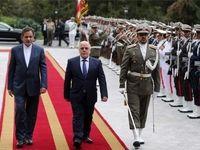 جهانگیری: روابط تهران و بغداد عالی و مثال زدنی است/ دو کشور باید برای توسعه روابط تلاش کنند
