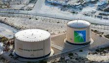 فروش ۱۰میلیون بشکه نفت آرامکو در مالزی