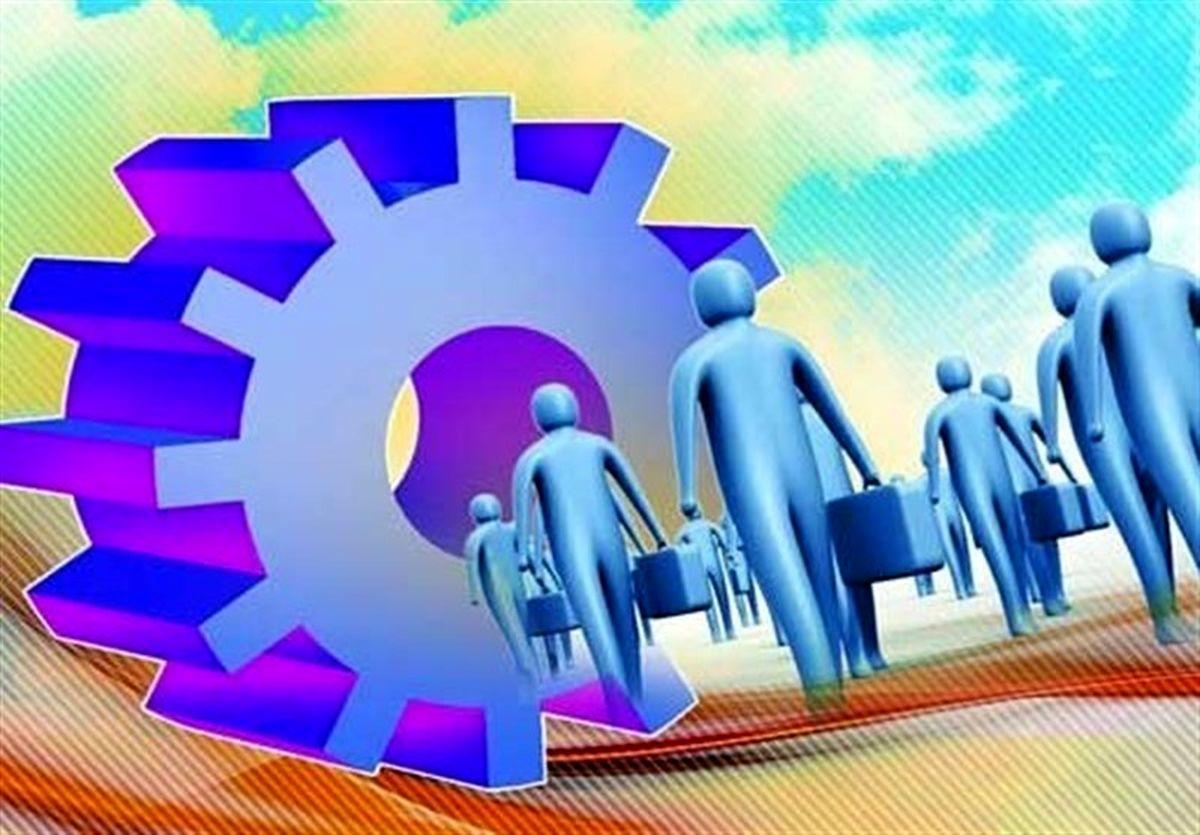 جزئیات ایجاد ۴۲۰هزار فرصت شغلی جدید در سال گذشته