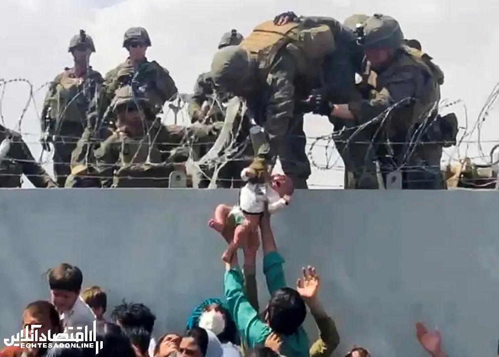 برترین تصاویر خبری ۲۴ ساعت گذشته/ 30 مرداد