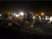 تصادف ۳ خودرو در کرمانشاه با ۳ کشته