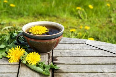برای سلامتی این دمنوشها را جایگزین چای کنید