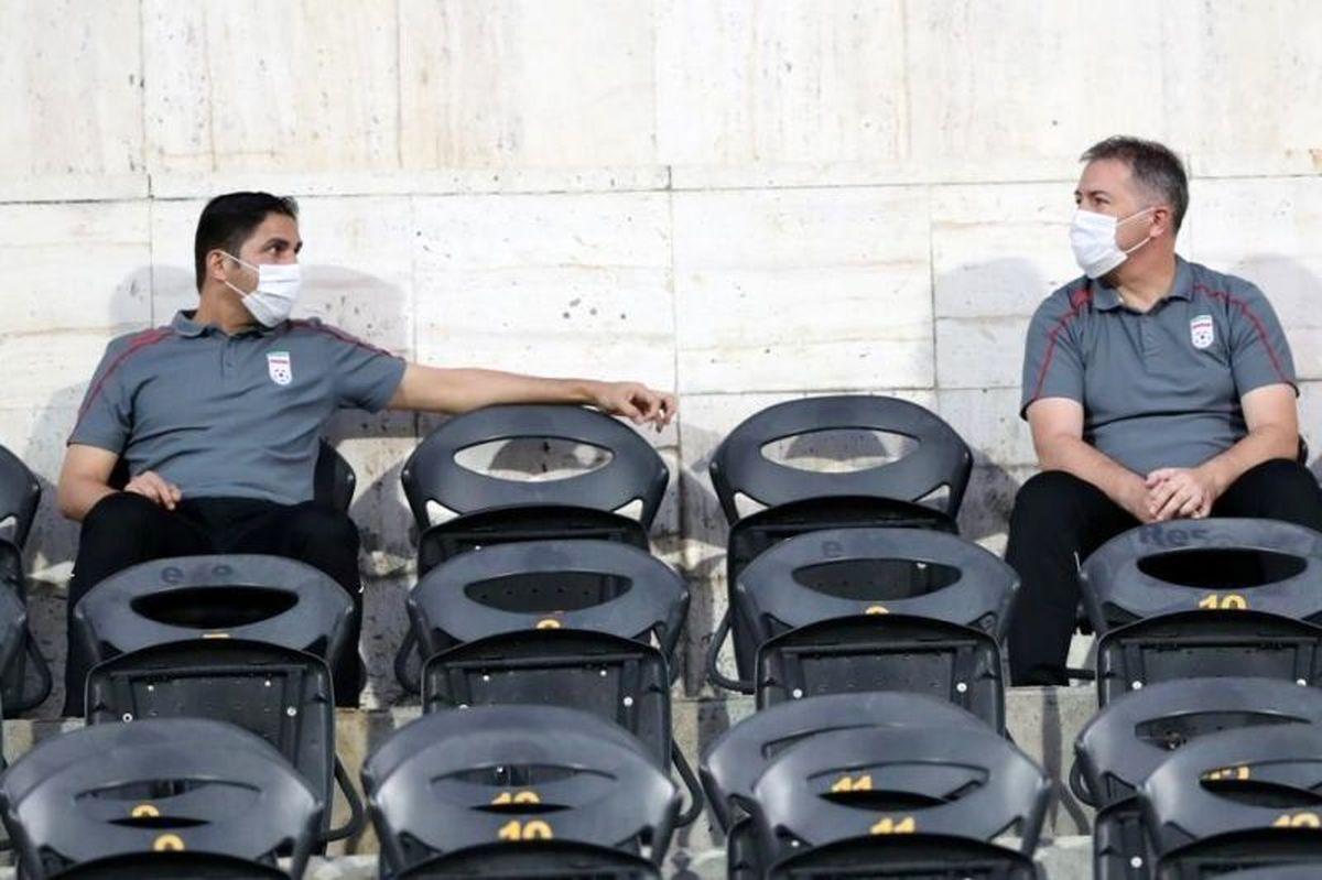 تیم ملی در انتظار تست دوم سرمربی / اسکوچیچ و هاشمیان به زودی به قطر می روند