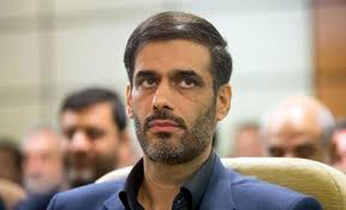 سعید محمد عقب نشینی کرد؟