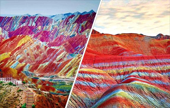 پرآوازهترین جاذبههای گردشگری جهان در ایران!