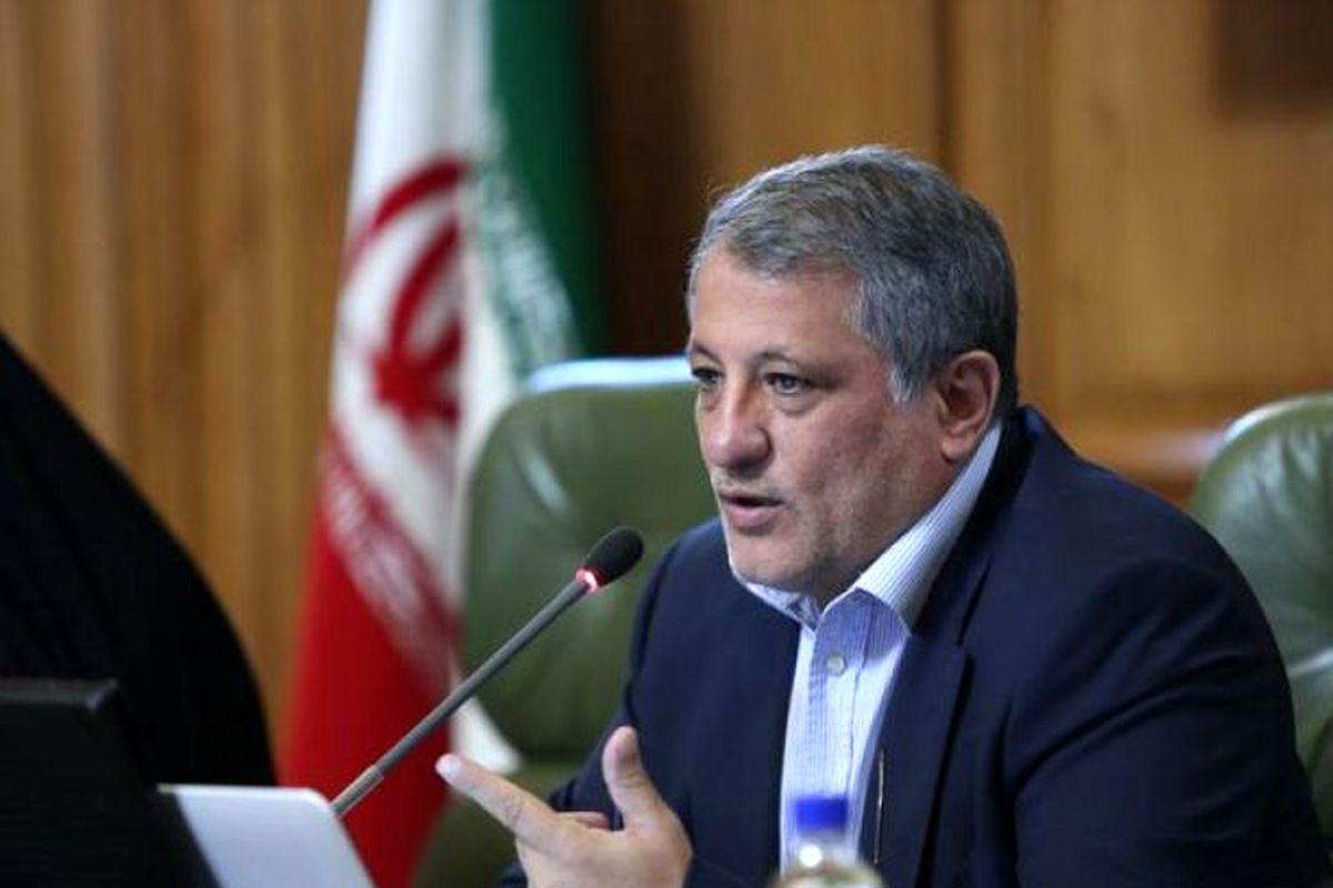 هاشمی: هزینههای جاری شهرداری زیاد شده است!