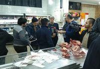 مدیریت توزیع گوشت تنظیم بازاری به اتاق تعاون سپرده شد