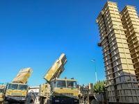 وبگاه روس: سوریه از ایران «باور 373» میخرد