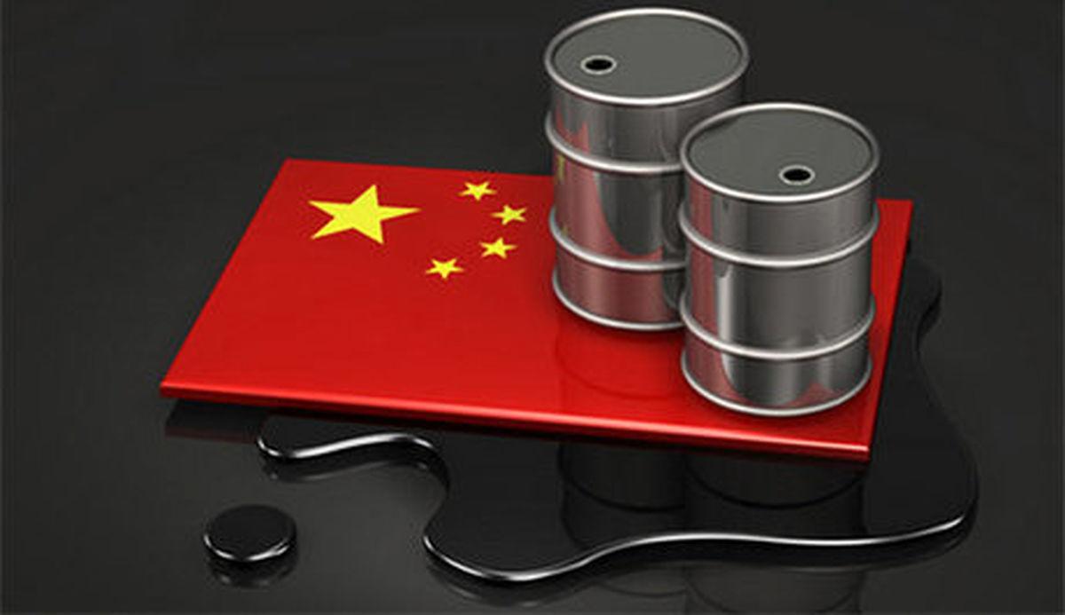 پالایش نفت چین افزایش یافت