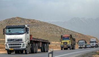 ماجرای خبرساز شدن کامیونداران چیست؟