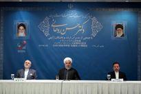 روحانی: از جنگ نفرت داریم