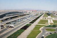 فعالیت فرودگاه امام در 14خرداد 4ساعت متوقف است