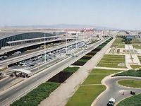 توقف پنج ساعته پروازهای فرودگاه امام در روز ۱۴ خرداد به مسافران اطلاعرسانی شد