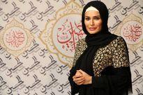 ازدواج زیر آبی بازیگر تلویزیون +عکس