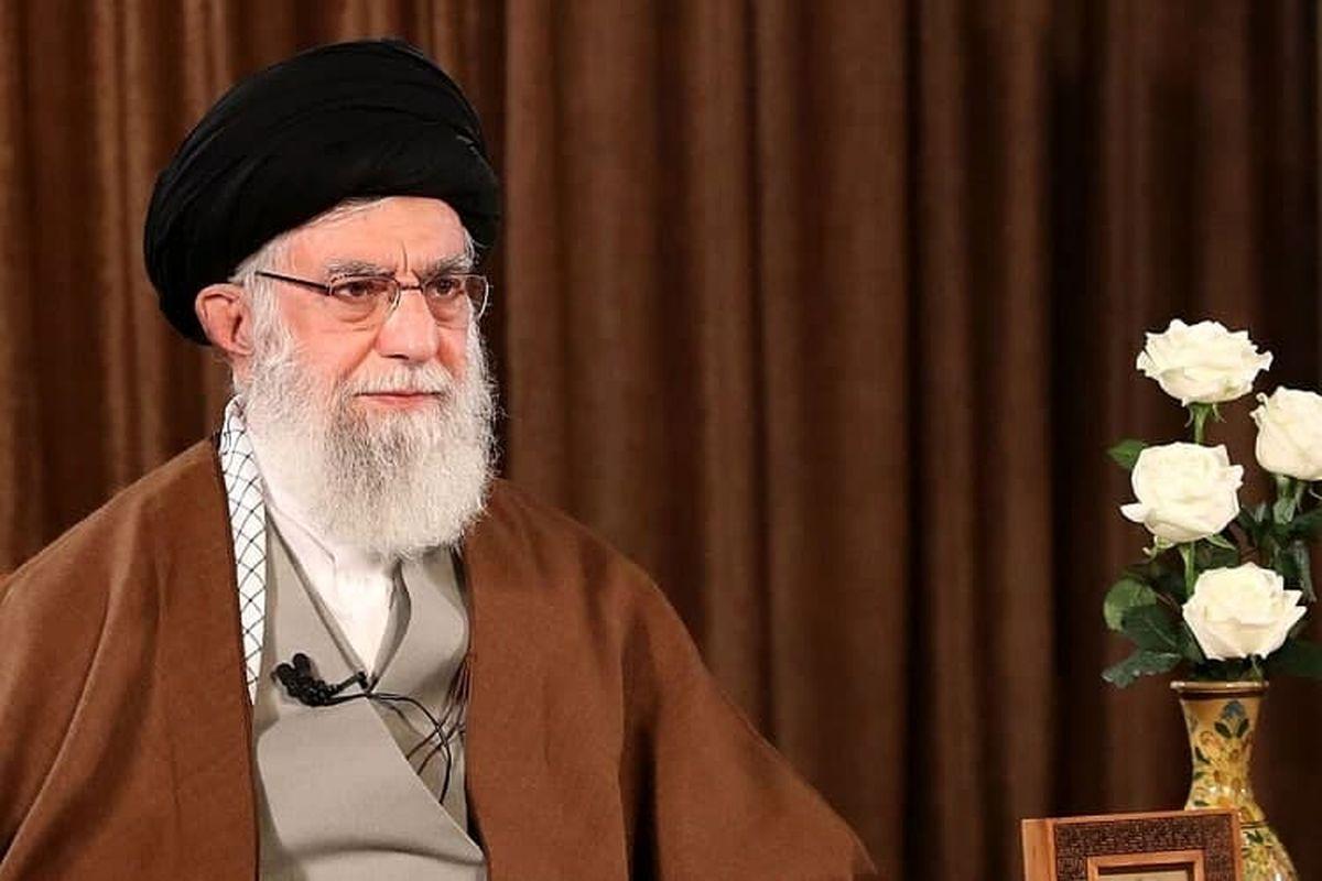 سخنرانی رهبر انقلاب در سالروز قیام مردم تبریز تا ساعاتی دیگر