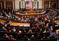 موافقت سنای آمریکا با بسته محرک ۹۰۰میلیارد دلاری