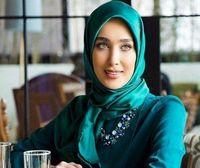 حاشیههای مهریه عروس سابـق سفیر ایران! +فیلم
