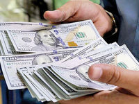ورود دلار و سکه به کانال جدید