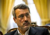 روایت بعیدینژاد از اقدام ضد ایرانی سفرای آمریکا +عکس