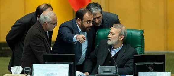 زمزمههای استعفای وزیر جهاد کشاورزی